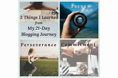 Learned Things Blogathon Helpful Twenty Writing Why