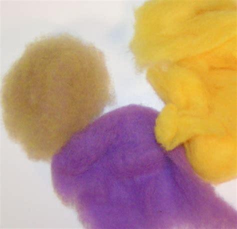 Playing With Color Mixing Feltingandfiberstudio