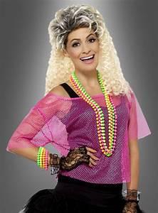 Kostüm Für 80er Jahre Mottoparty : netzshirt neonfarben 80er jahre outfit karnevalskost m mottoparty oberteil ebay ~ Frokenaadalensverden.com Haus und Dekorationen