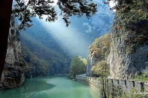 Riserva, Naturale, Statale, Gola, Del, Furlo, -, Natural, Parks, In, Acqualagna