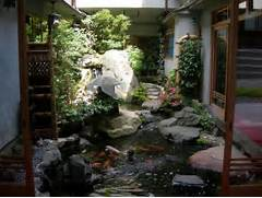 13japanese Courtyard Courtyard Home In Shenandoah Valley VA Area Entrance Courtyard Homes Central Courtyard Courtyard House Plans Homes Home Custom Home Design Modern House Plans Custom Home Design Quote