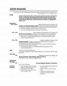 Tips To Write A Good Resume Axiomseducation
