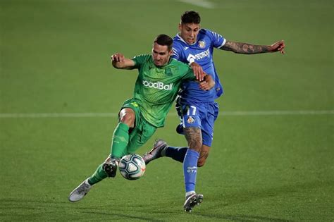 Real Sociedad vs Getafe prediction, preview, team news and ...