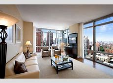 Luxury Residential Living Room Interior Design Azure