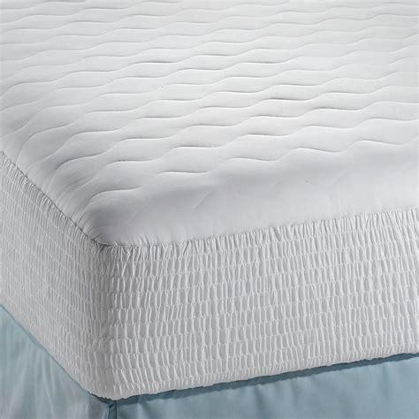 kmart mattress topper cotton top mattress pad kmart