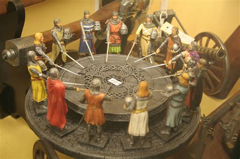 king arthur and the round table king arthur 39 s legendary round table may have been found in