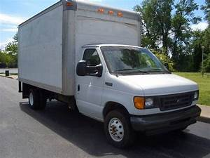 Purchase Used 2003 7 3 Powerstroke Diesel Ford E350 16ft