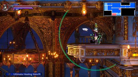 bloodstained ritual   night locations  recipes
