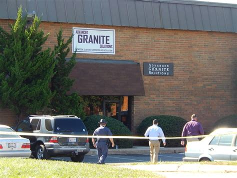 advanced granite solutions reopens after edgewood