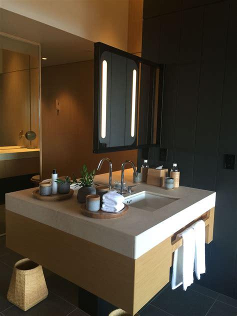 pin  lxz  kerry hill architects bathroom lighting