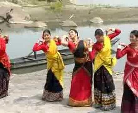 bhupen hazarika song by rodali bora 3 ou kumaliya khaboke nuari from assamese album junbai