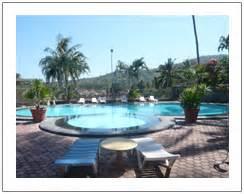 Hotel Bukit Senggigi Lombok
