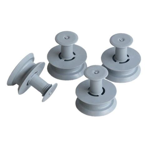 pieces detachees lave vaisselle jeu 4 roulettes panier superieur 481252888113 stk sav
