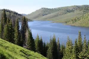 Fish Lake Utah