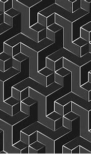 Geometric Vector Pattern Vector Art & Graphics ...