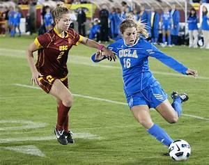 Women's Soccer | Daily Bruin