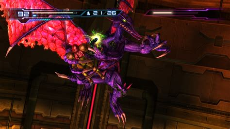 Ridley Wikitroid The Metroid Wiki Metroid Other M