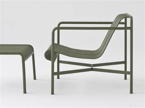buy the hay palissade lounge chair low at nest co uk