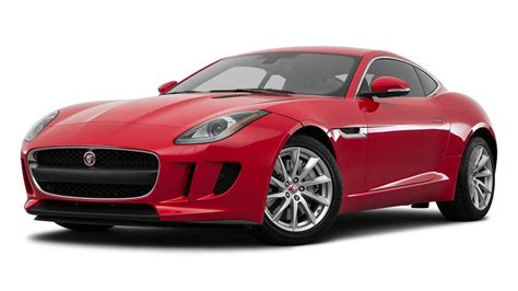 Lease A 2018 Jaguar F-type Coupe Automatic 2wd In Canada