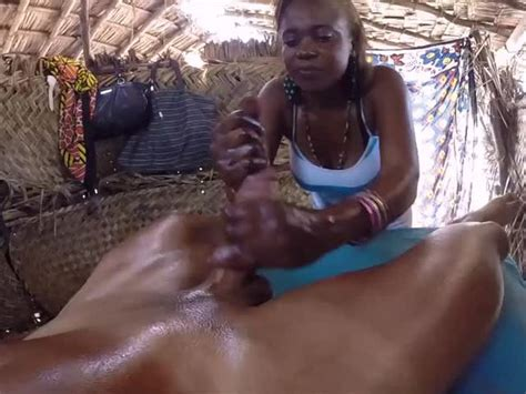 Real Massage on the Beach with Blowjob - MOTHERLESS.COM