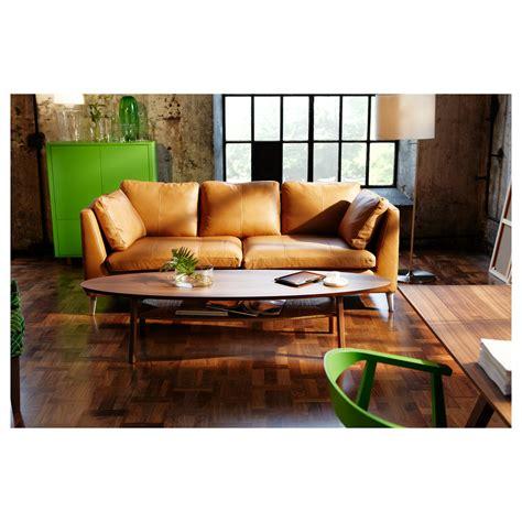 canapé stockholm ikea stockholm three seat sofa seglora ikea