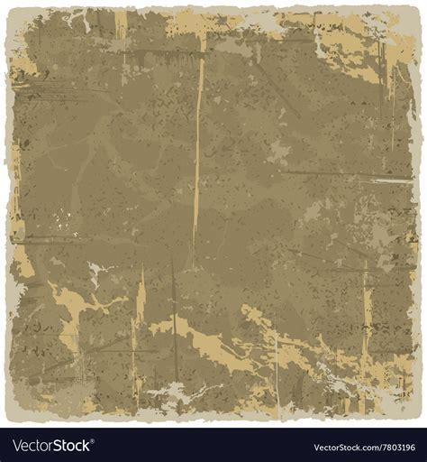 Grunge texture vintage background Royalty Free Vector Image