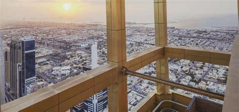 Gevora Hotel en Dubai2 – omarturismo