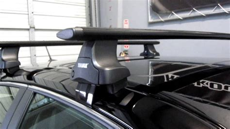 lexus ct200h roof rack lexus ct 200h hybrid with thule 480r traverse aeroblade