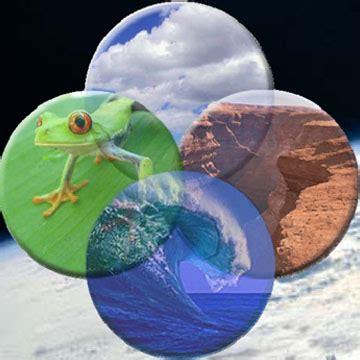 Spheres Of Earth  Nasa Wavelength Digital Library