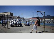 Famous Inmates at San Quentin State Prison List of