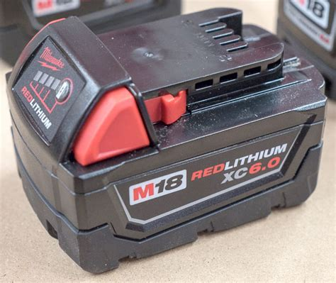 reader question battery adapter  milwaukee ridgid