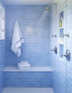 best 25 blue tiles ideas on pinterest fireclay tile With blue sky bathroom tile floor decoration