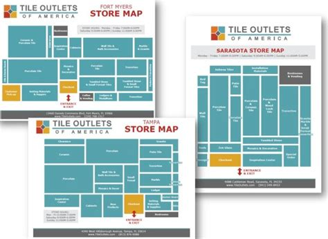 what to expect when you shop tile outlets of america the
