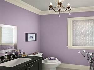 Salbei Farbe Wand : lavendel farbe deko ideen ~ Michelbontemps.com Haus und Dekorationen