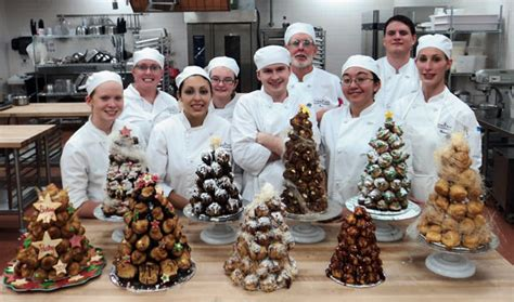 overview  baking  pastry arts associate degree program