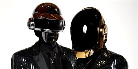 Daft Punk Pay Tribute To Nile Rodgers In New Video  Your Edm