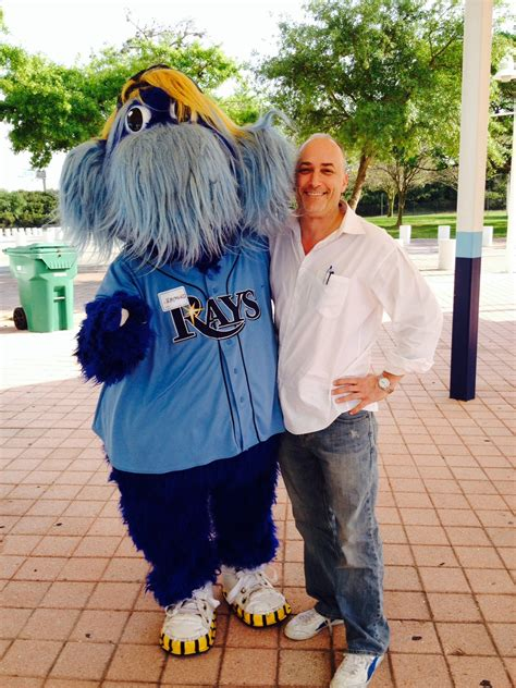 Sportschump Meets And Greets Rays Brass  Sports Chump