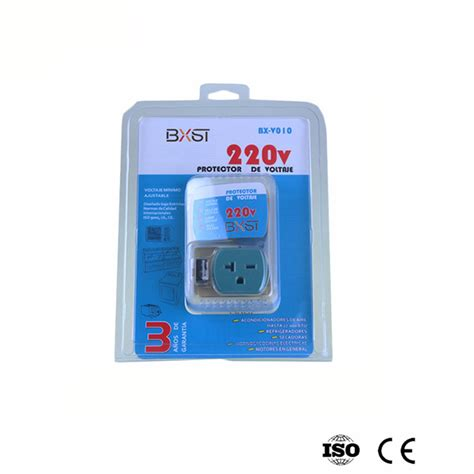 voltage surge protector adjustable