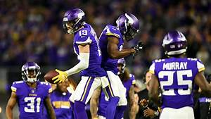 Packers vs. Vikings results:: Score, highlights from ...