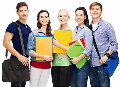 Student Study Abroad Students Transparent English University