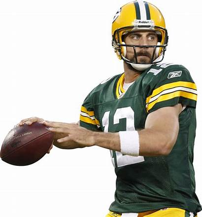 Aaron Rodgers Farm State Football Packers Nfl