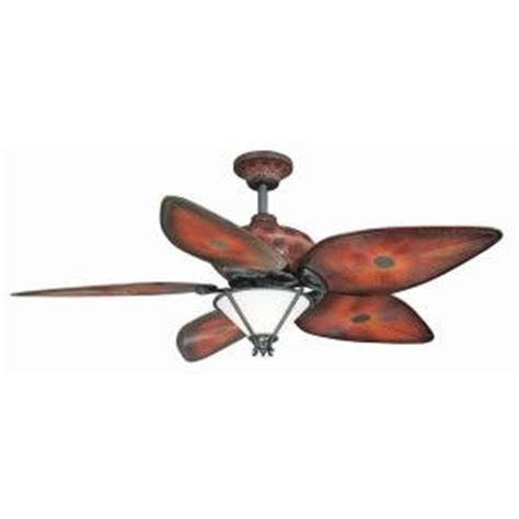 bahama ceiling fans home depot hton bay san lucas 56 in indoor outdoor iron