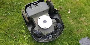Tondeuse Robot Husqvarna : notre test complet du husqvarna automower 430x ~ Premium-room.com Idées de Décoration