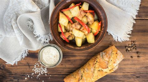 plat cuisiné sans sel comment remplacer le sel sans rendre vos plats fades bio à la une
