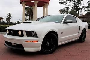 2006 Ford Mustang GT – TEXAS TRUCKS & CLASSICS