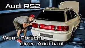 Audi Rs2 Krümmer : audi rs2 wenn porsche einen audi baut simonmotorsport ~ Jslefanu.com Haus und Dekorationen