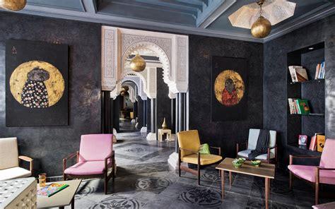 riad goloboy hotel review marrakech morocco travel