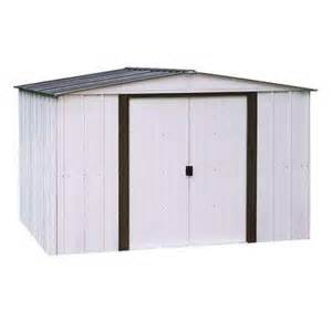 metal sheds sheds the home depot