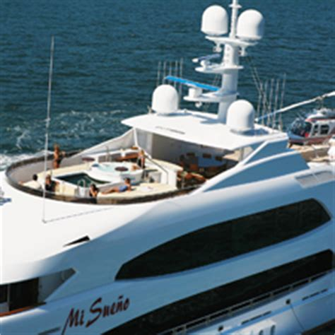 Stugots Boat Sopranos by Yachts News Features