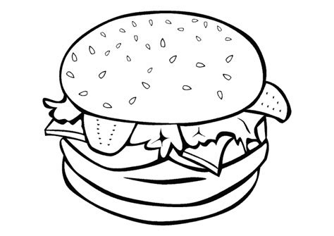 coloriage cuisine index of coloriage cuisine plats fast food